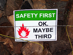 Five Telltale Signs your Company's Safety Culture Needs Work