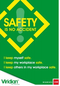 How to Work out your Safety Induction Training Content