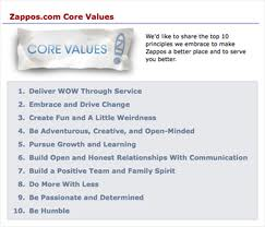 How to Engage Staff with your Core Values