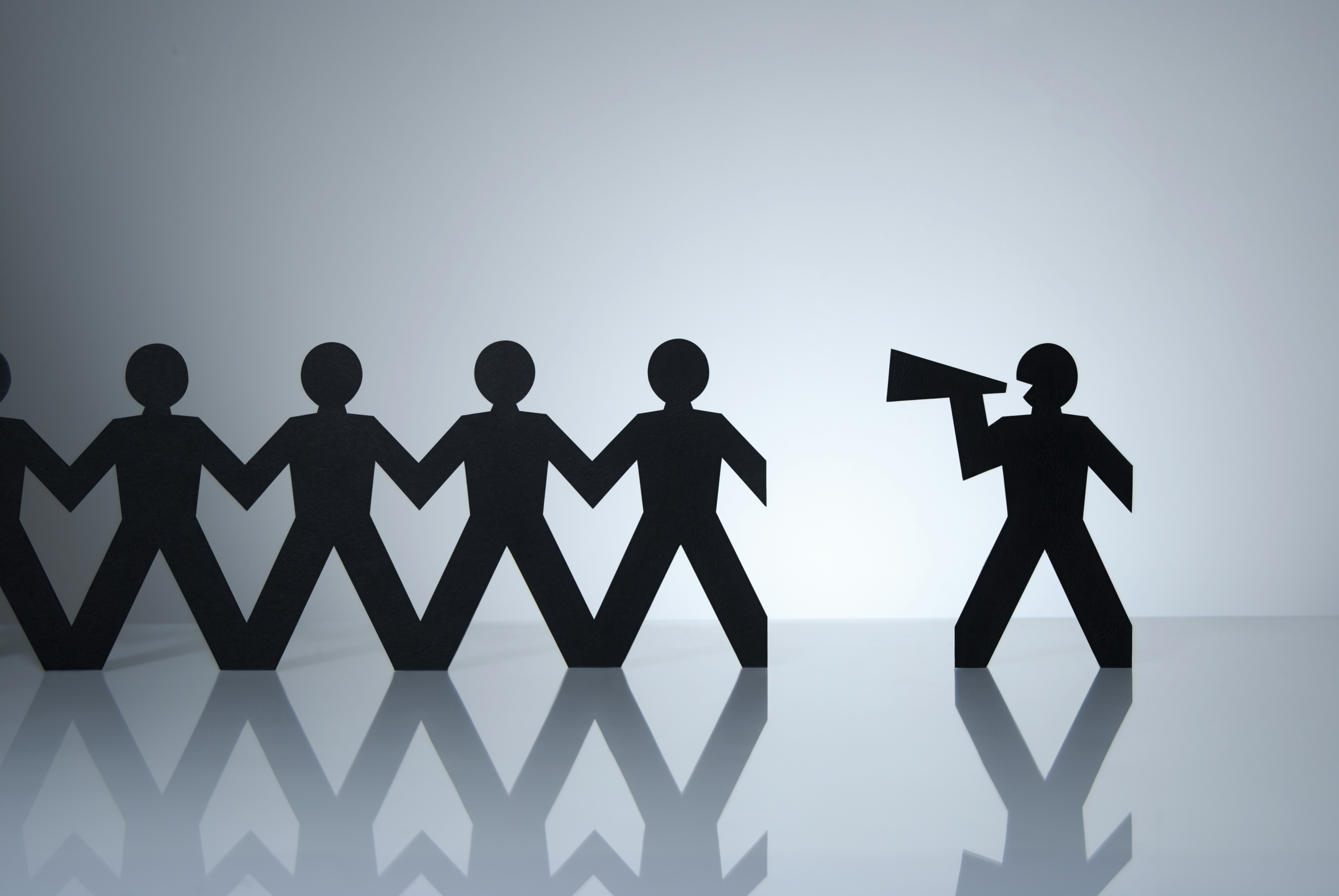 5 Power Themes to Include in Your Workplace Safety Speech