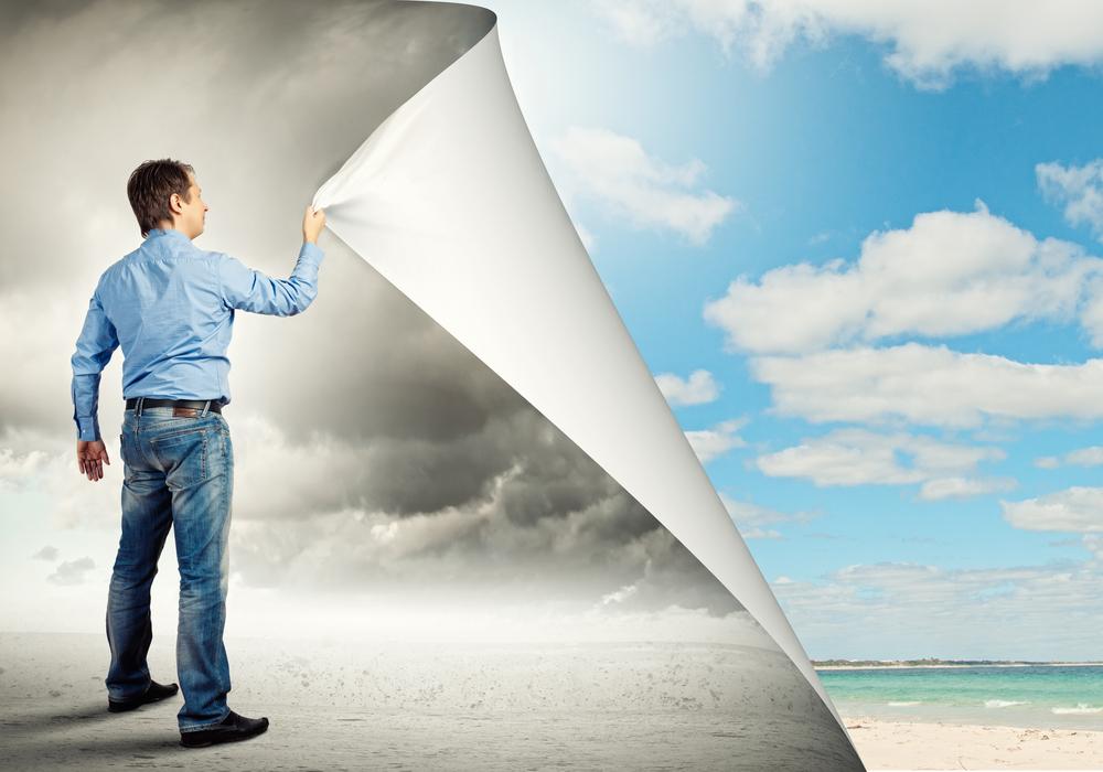 A Surprising Feature of Successful Behaviour Change Communication