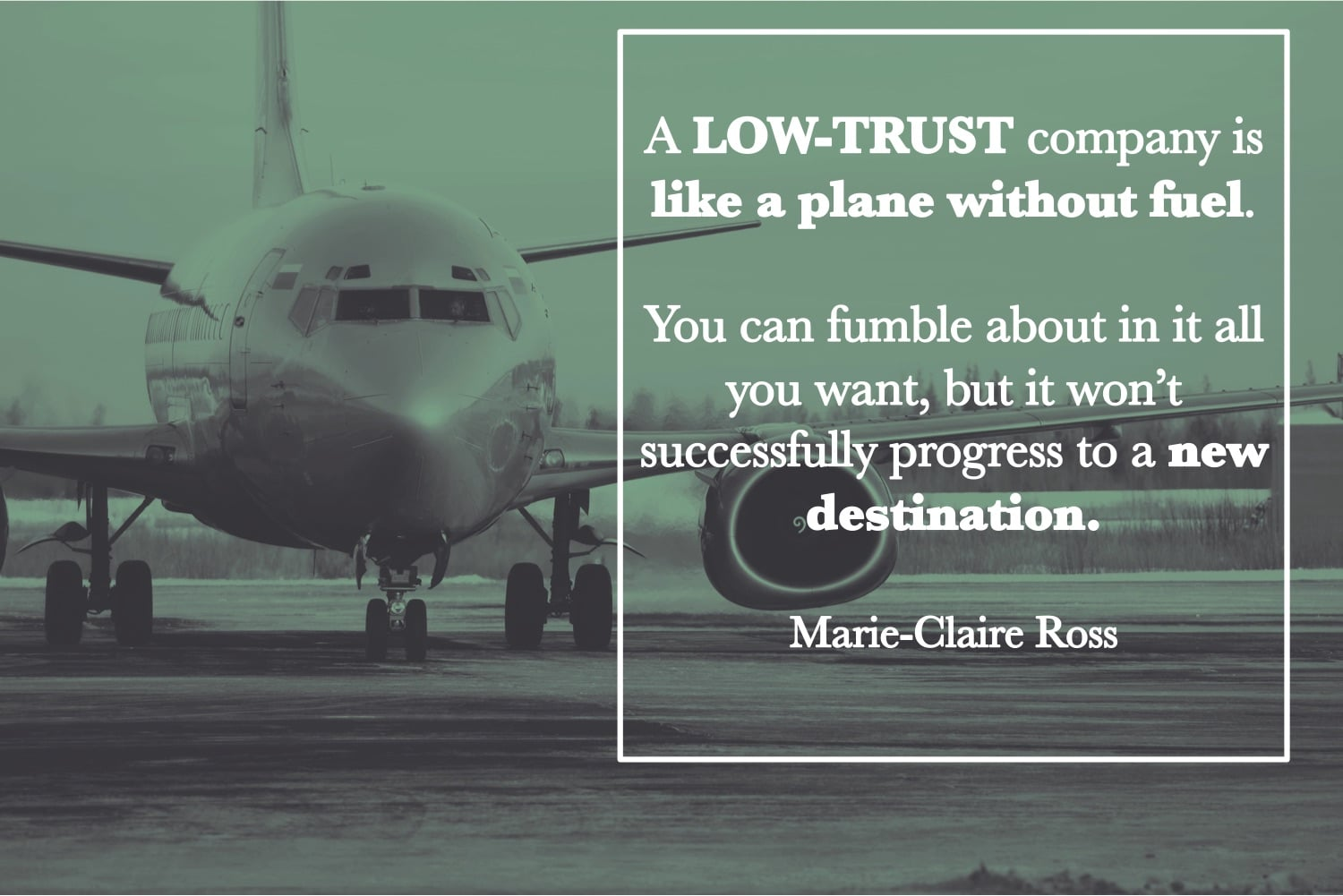 Top 20 Trust Quotes to Make you Pause