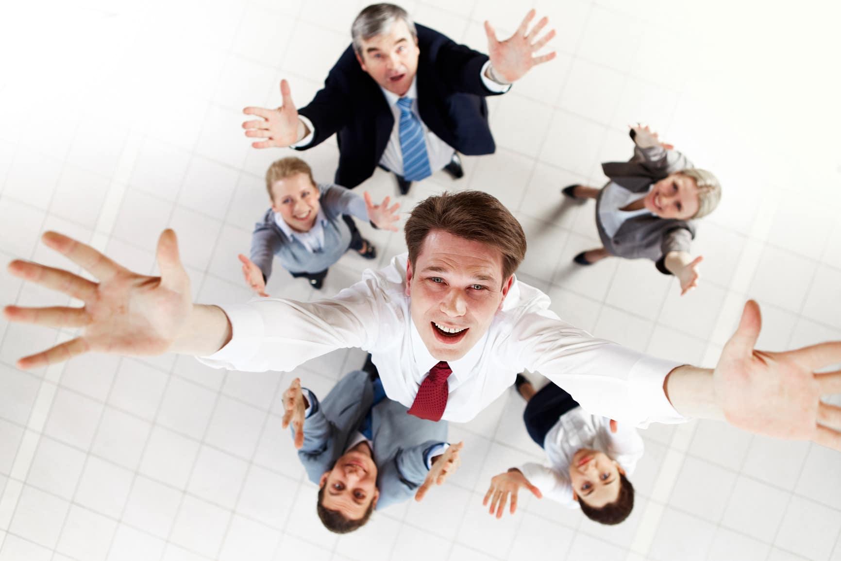 7 Leadership Skills of High-Trust Leaders